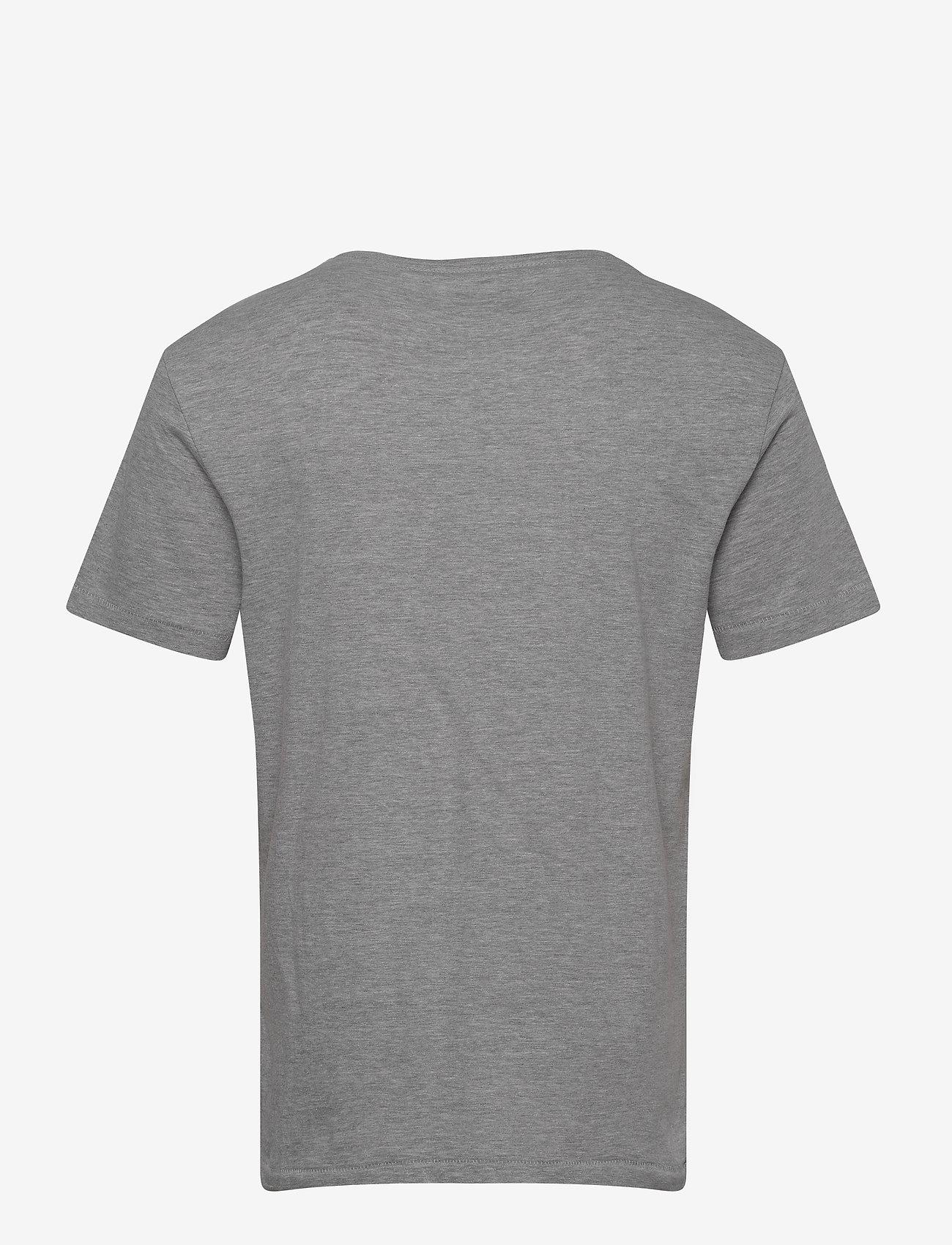 Blend Tee - T-skjorter STONE MIX - Menn Klær