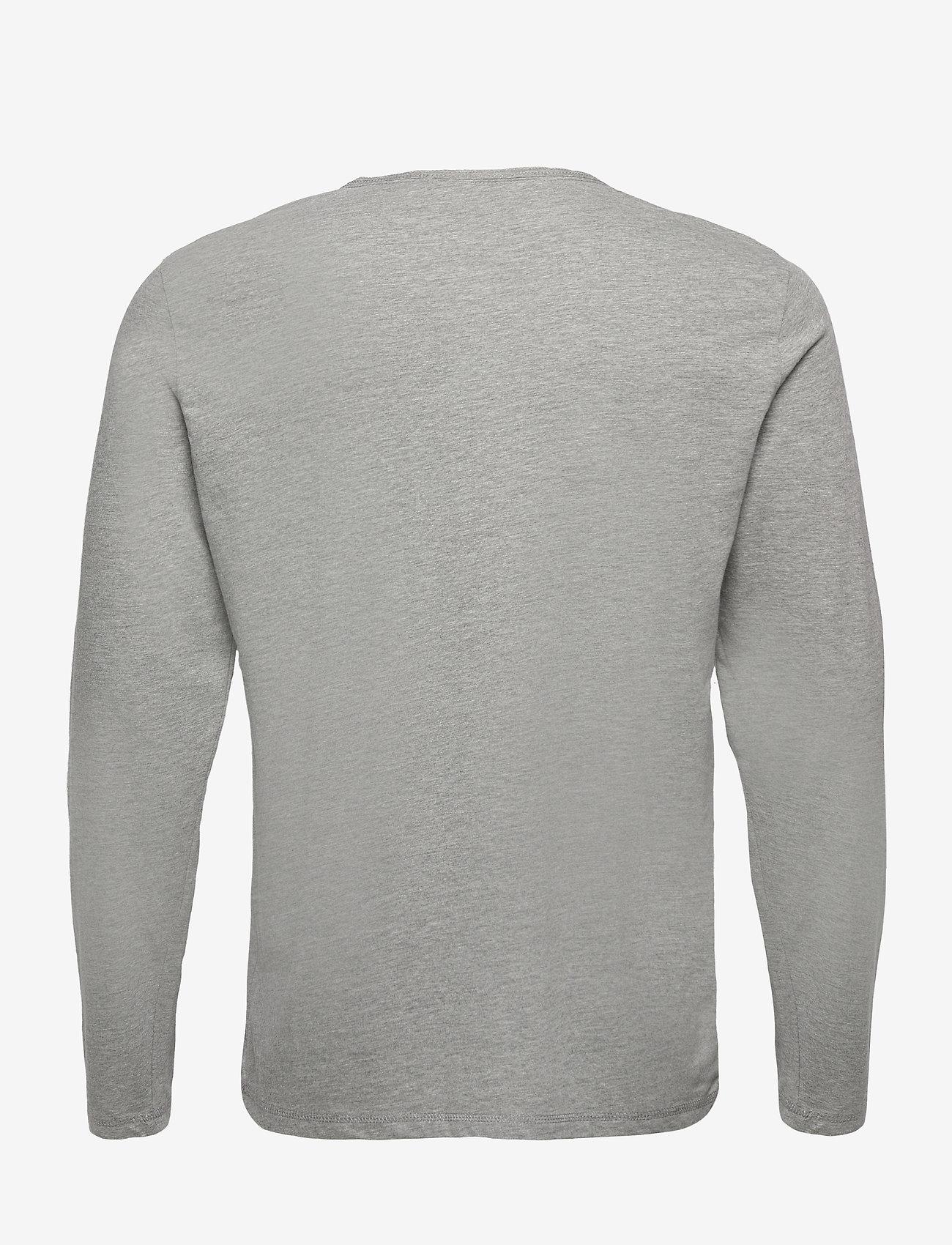 Blend - Tee - t-shirts basiques - stone mix - 1