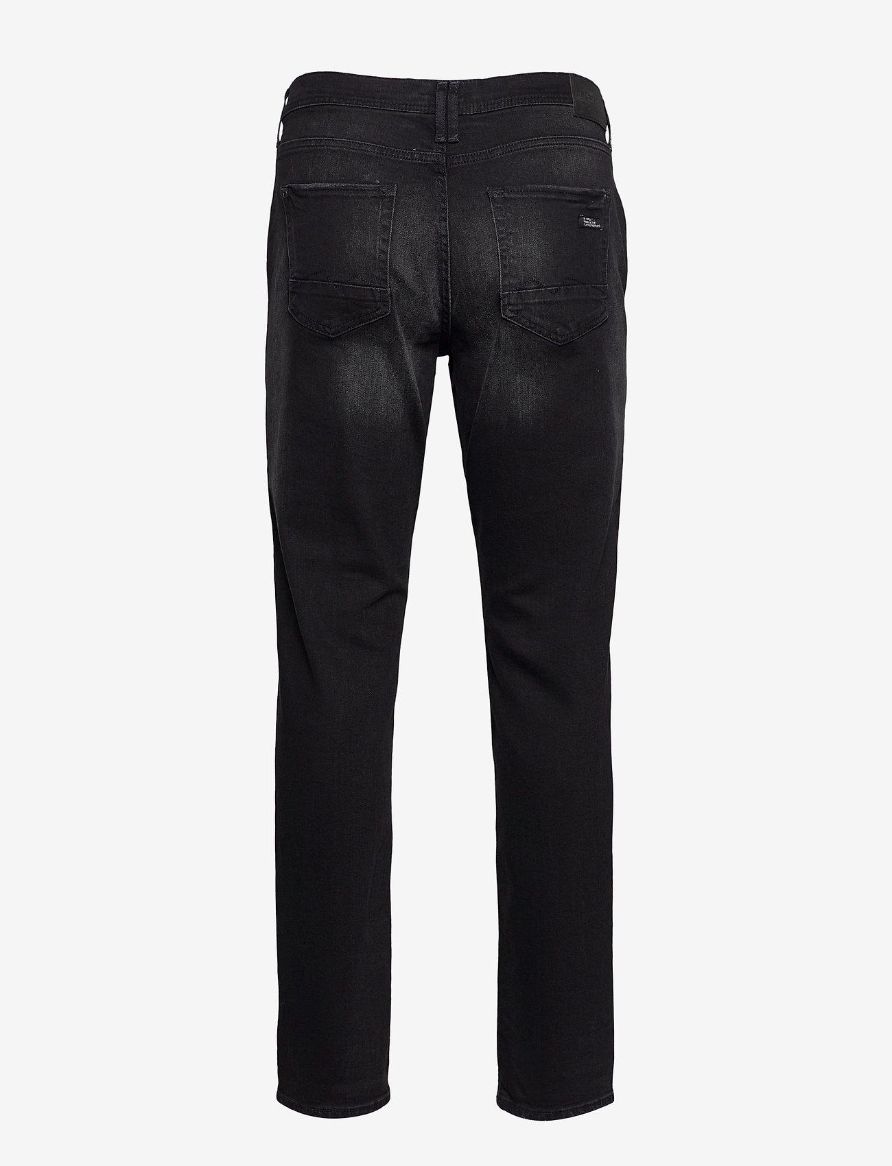 Blend - Jeans - Clean - slim jeans - denim black - 1