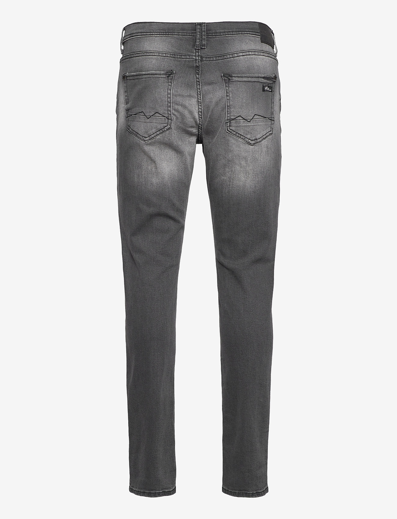 Blend - Jeans - Clean - slim jeans - denim grey - 1