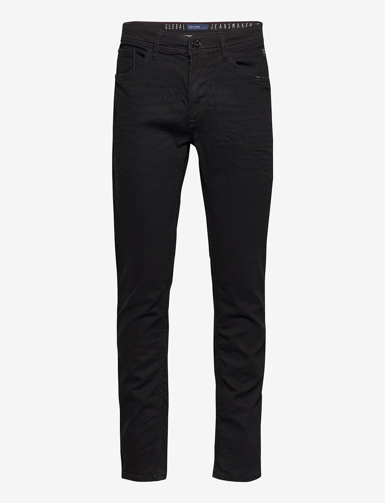 Blend - Jeans Jogg - skinny jeans - denim black - 0