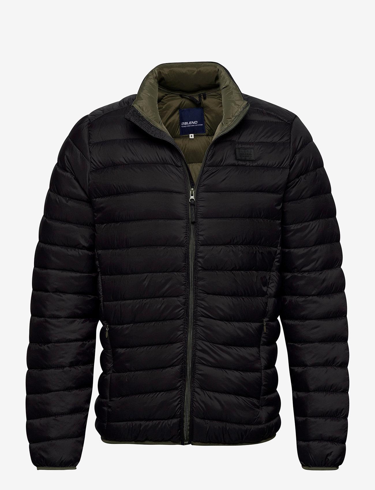 Blend - Outerwear - vestes matelassées - black - 0