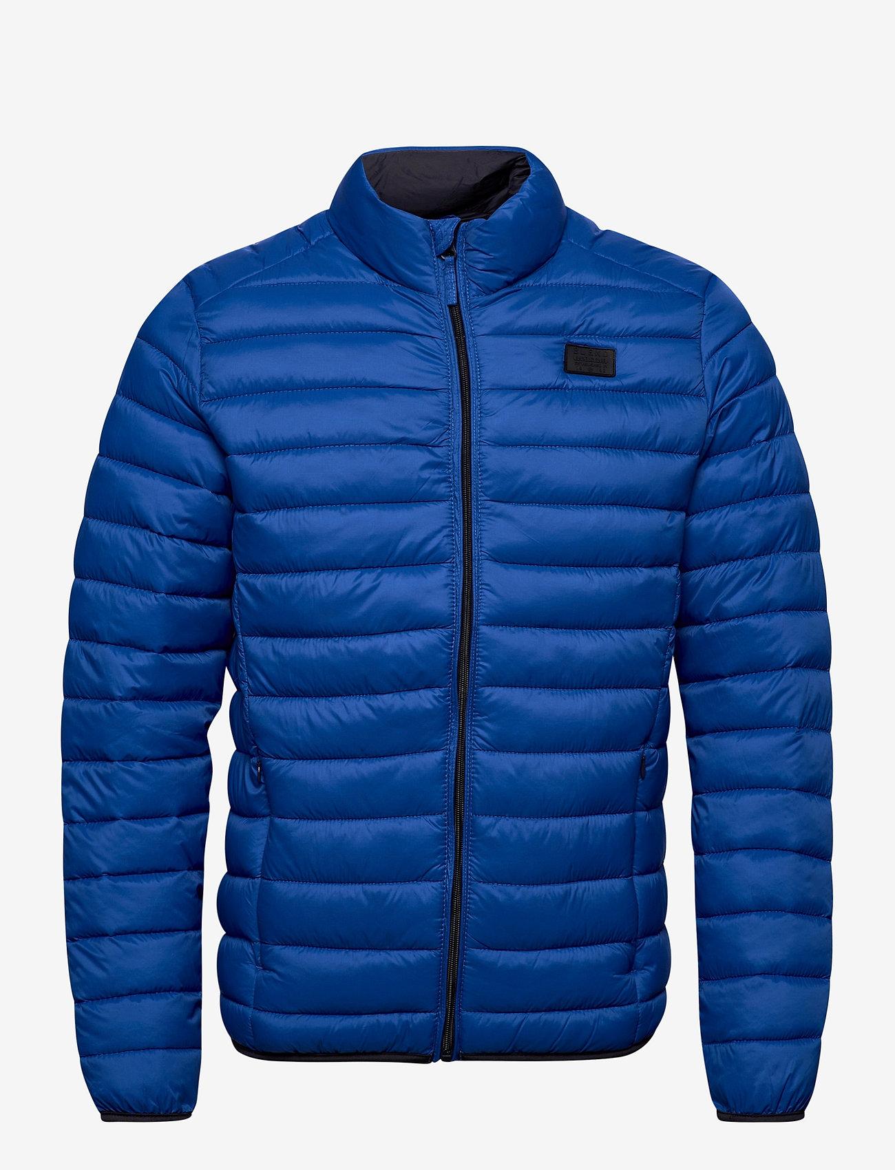 Blend - Outerwear - donsjassen - blue lolite - 1
