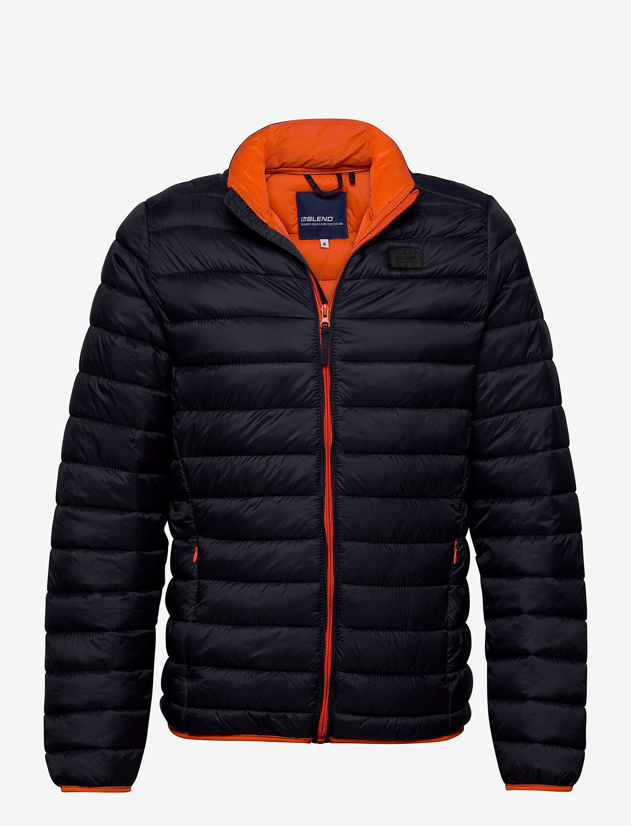 Blend - Outerwear - vestes matelassées - dark navy - 0