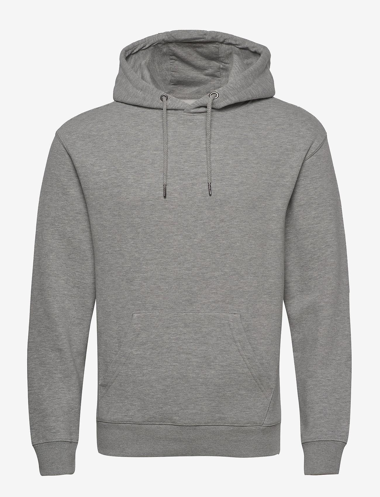 Blend - Sweatshirt - perus-college-paitoja - stone mix - 0