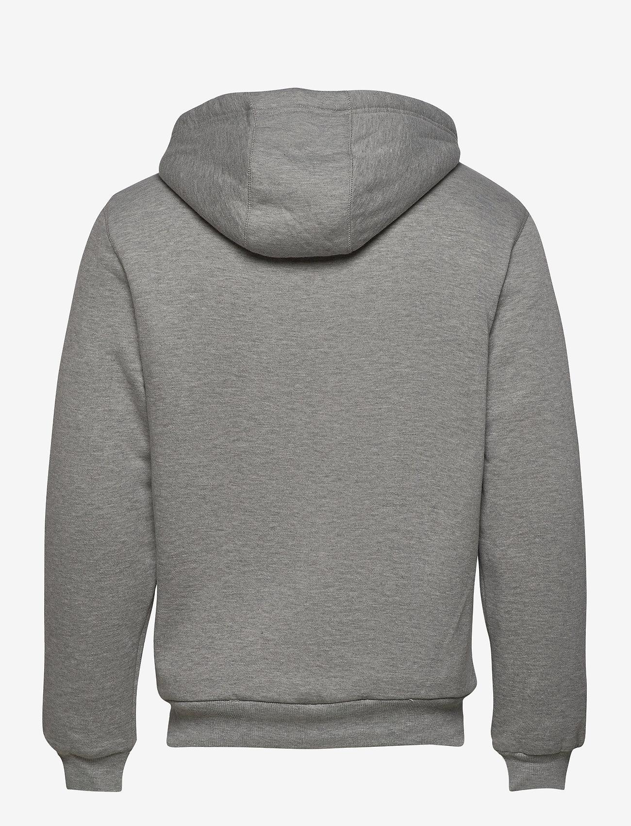 Blend - Sweatshirt - hupparit - stone mix - 1