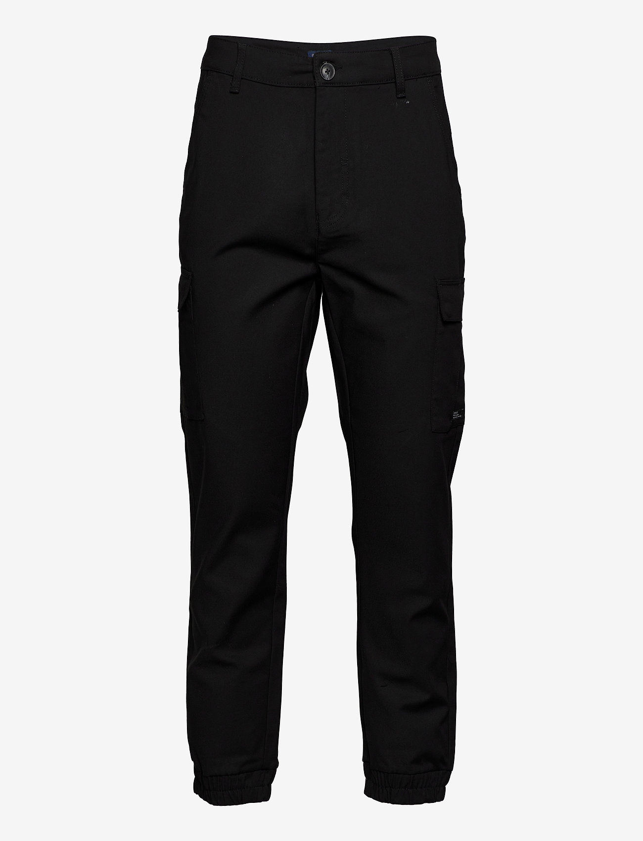 Blend - Pants - chino's - black - 0