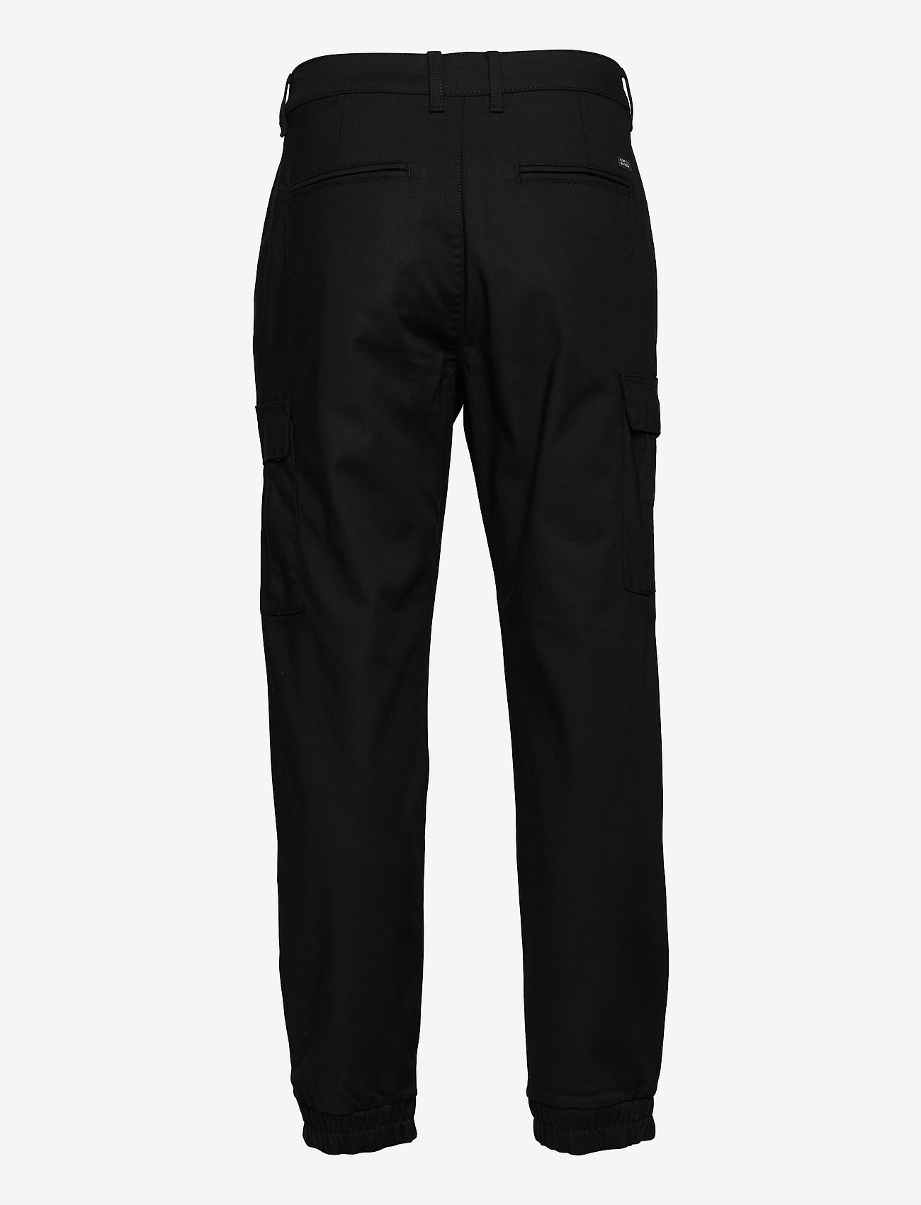 Blend - Pants - chino's - black - 1