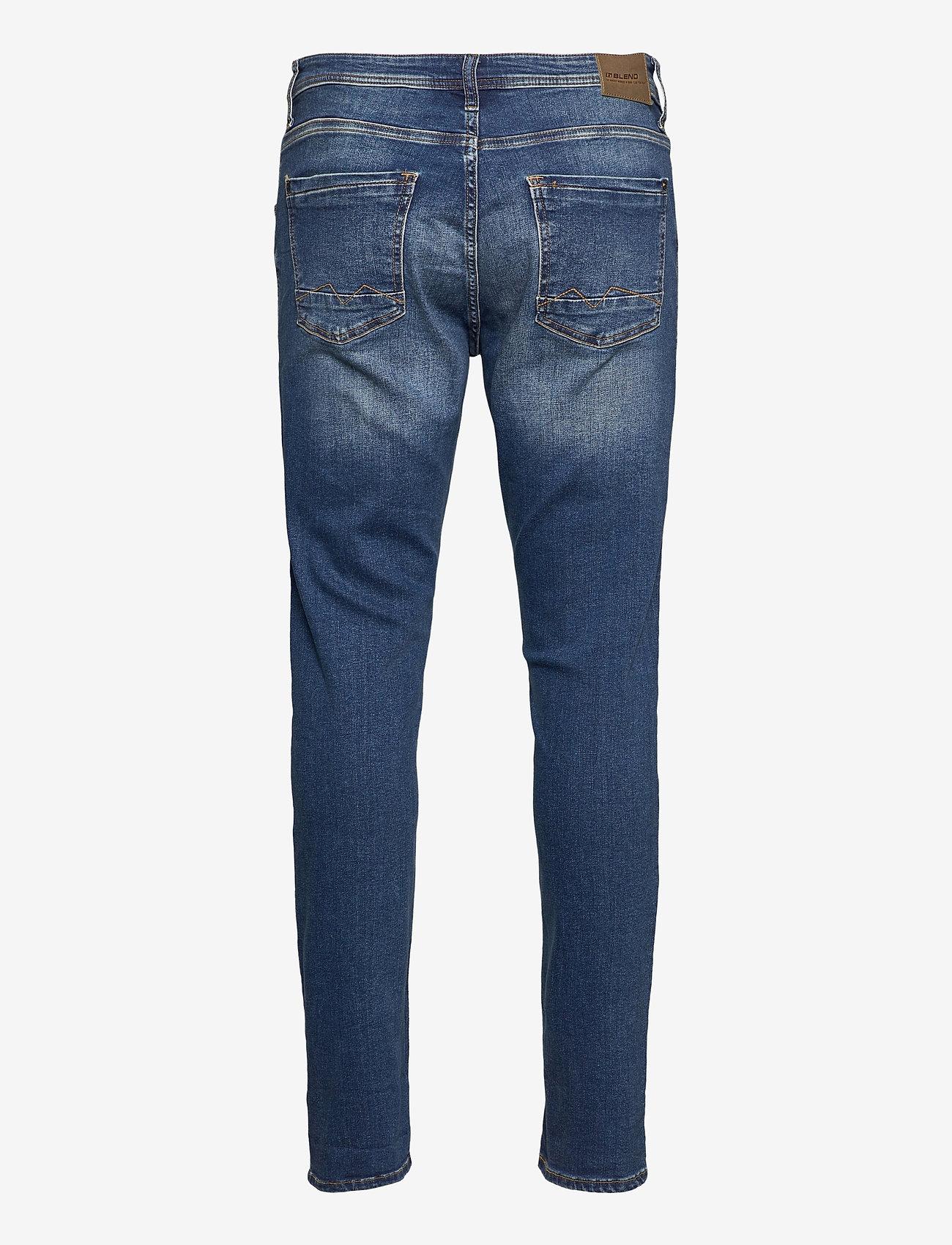 Blend Jeans Multiflex - Jeans DENIM MIDDLE BLUE - Menn Klær