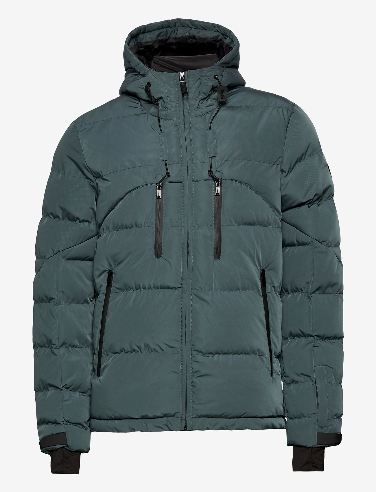 Blend - Outerwear - padded jackets - dark slate - 1