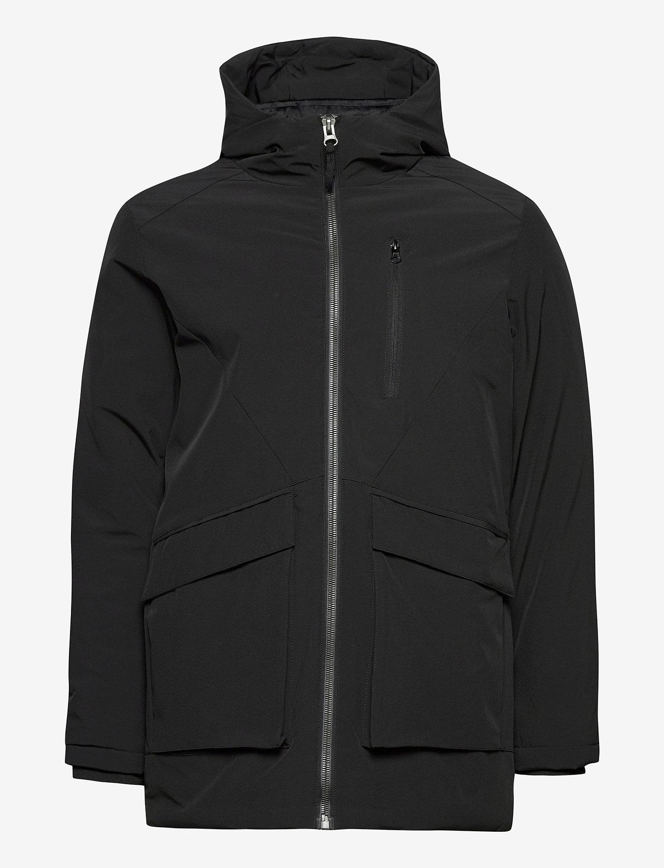 Blend - Outerwear - parkas - black - 1