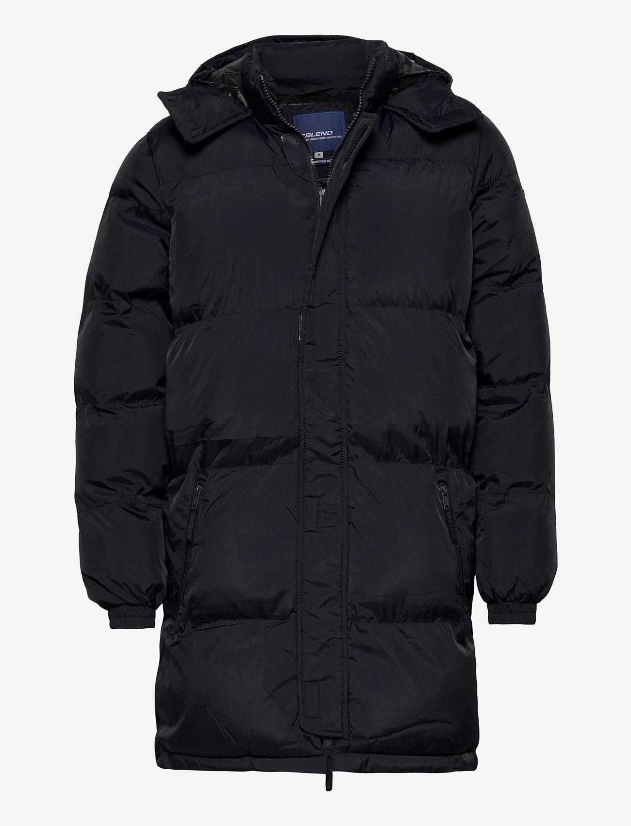 Blend - Outerwear - padded jackets - dark navy - 0
