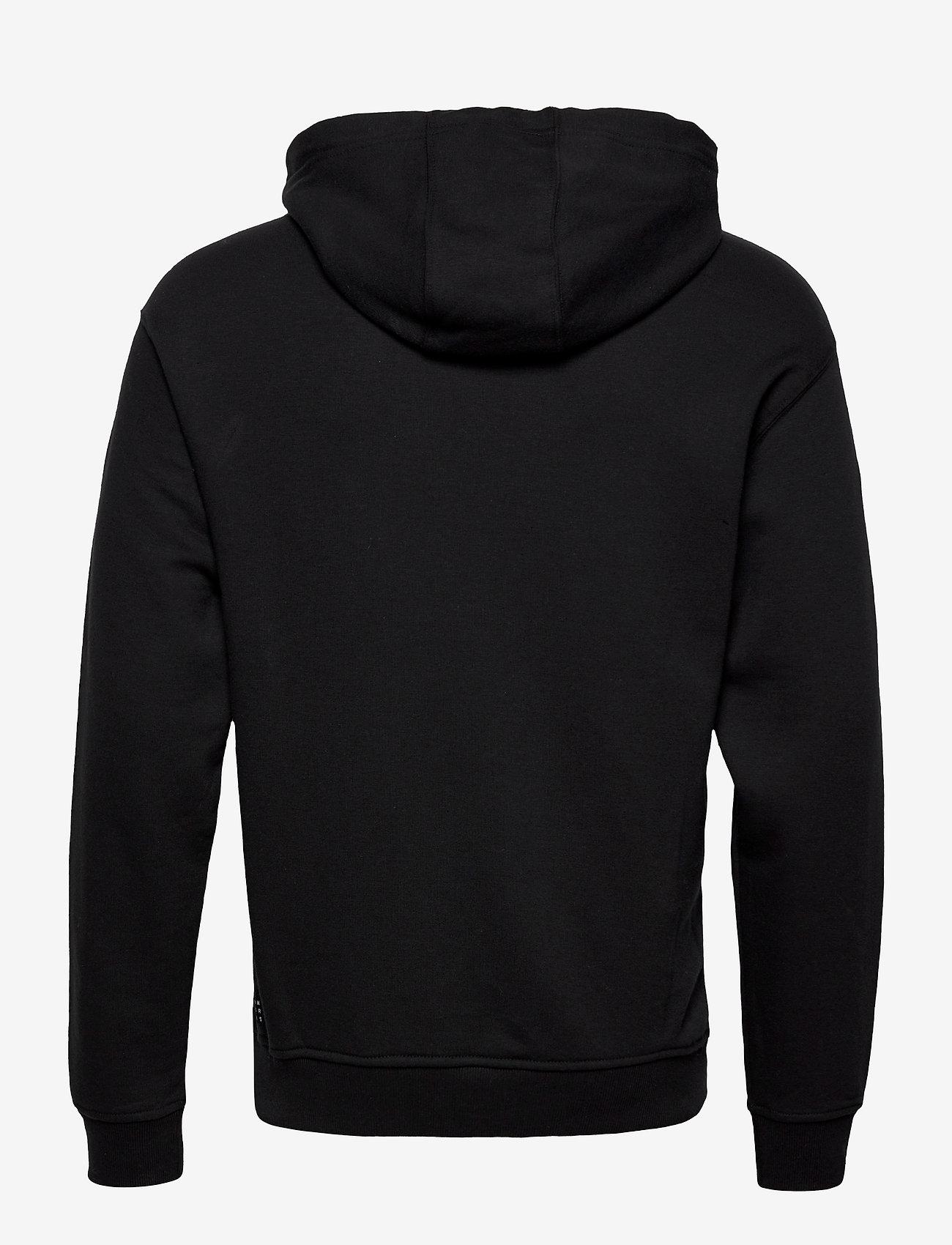 Blend Sweatshirt - Sweatshirts BLACK - Menn Klær