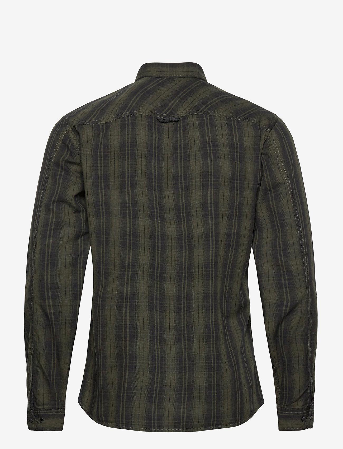 Blend - Shirt - chemises décontractées - rosin - 1