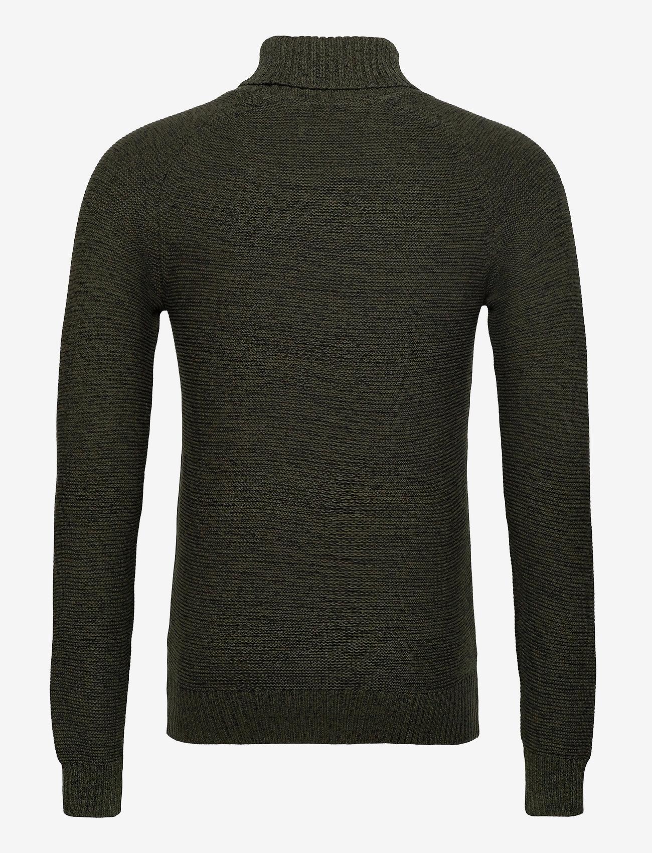 Blend Pullover - Strikkevarer ROSIN - Menn Klær