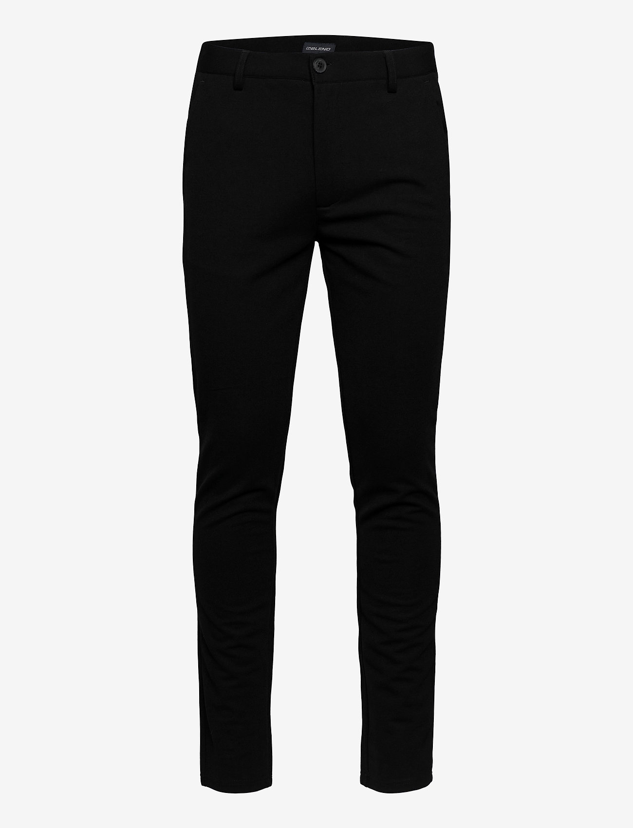 Blend - Pants - od garnituru - black - 0
