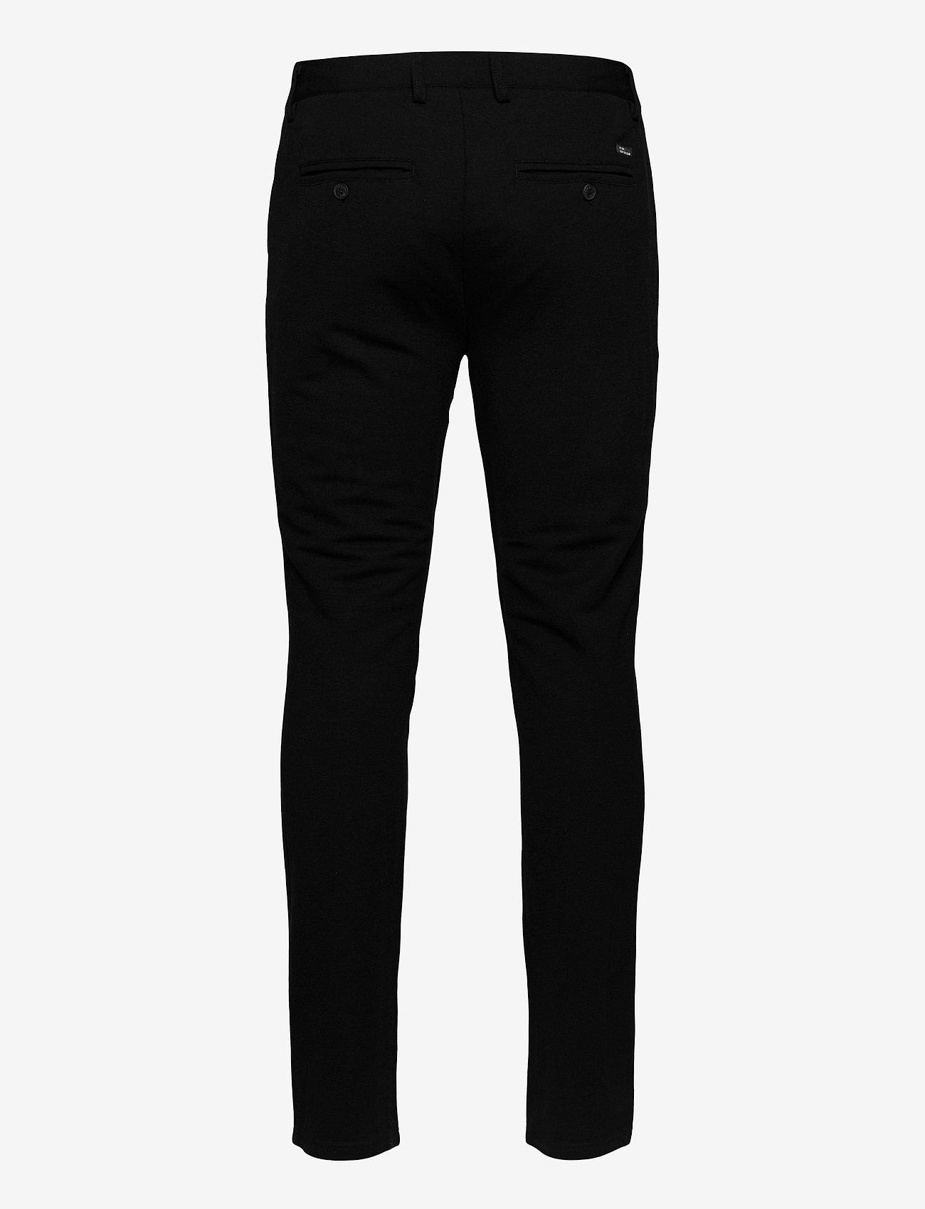 Blend - Pants - od garnituru - black - 1