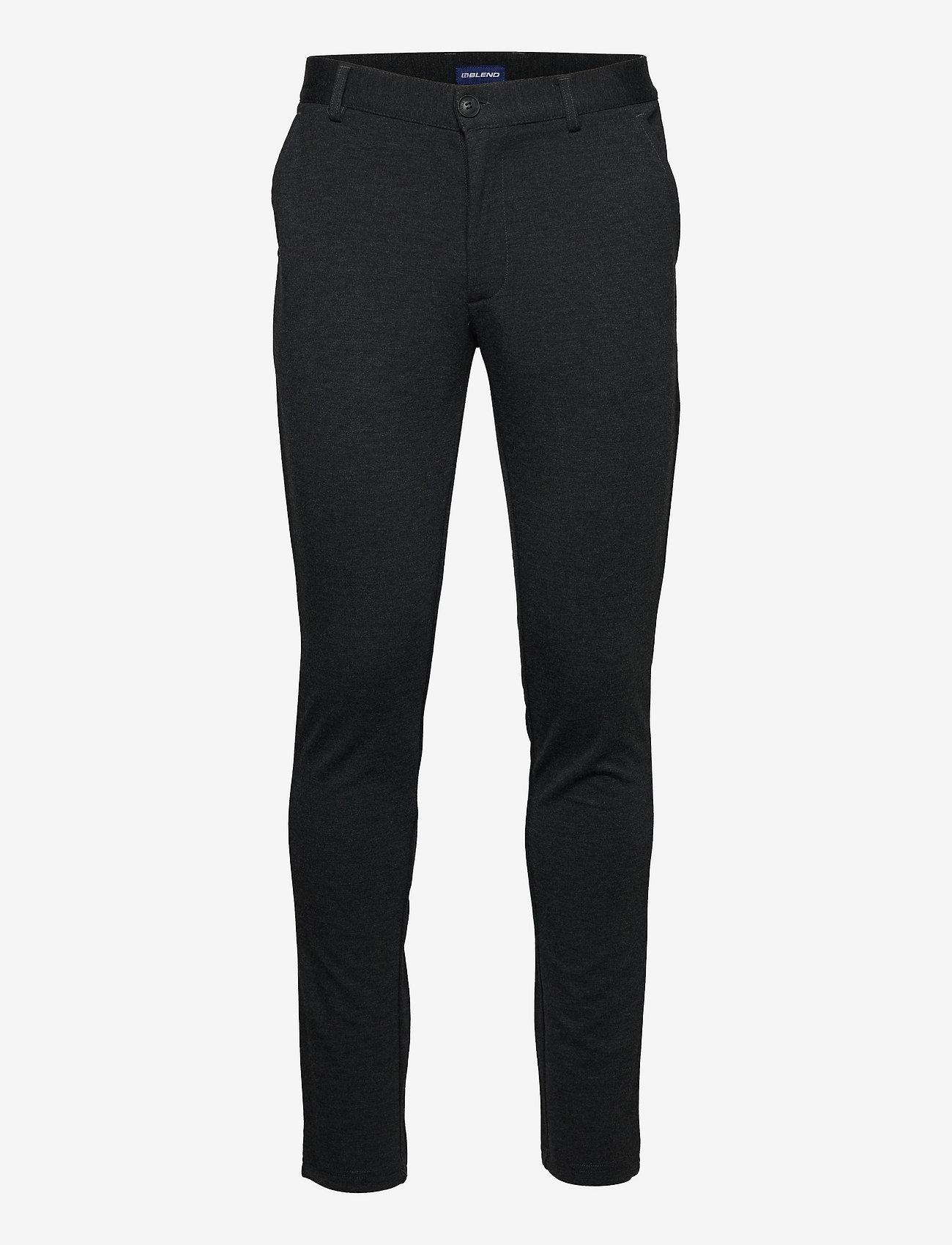 Blend - Pants - od garnituru - charcoal - 0
