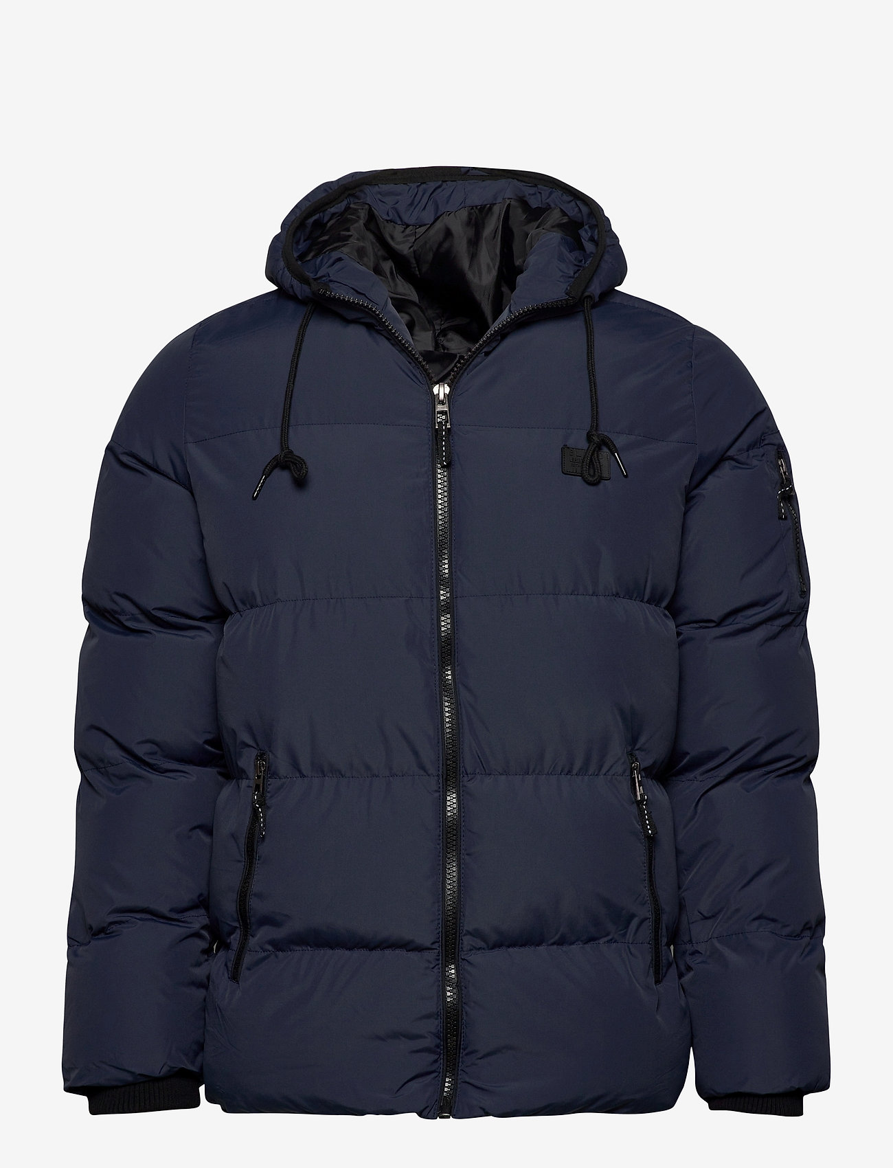 Blend - Outerwear - padded jackets - dark navy - 0