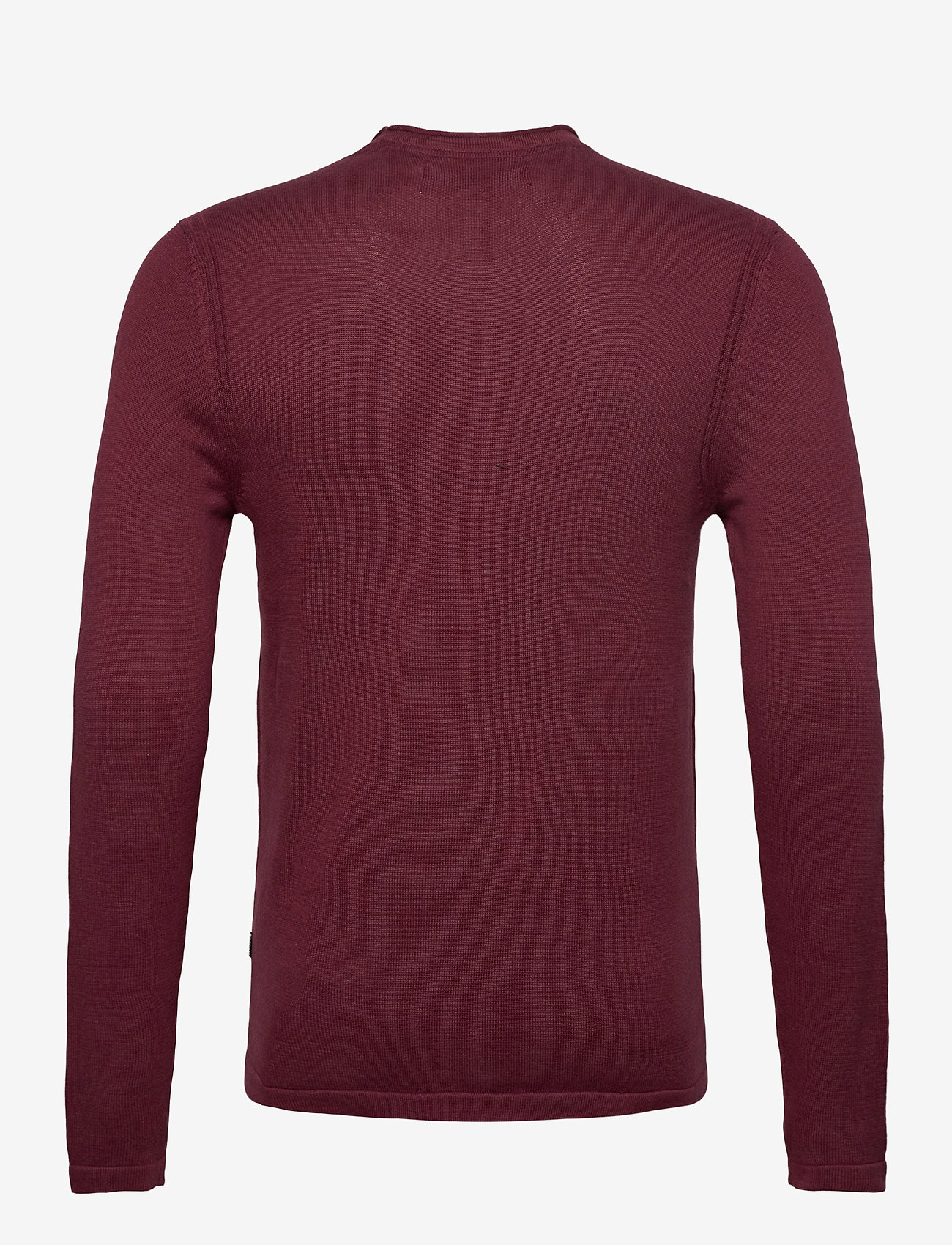 Blend - Pullover - basic knitwear - tawny port - 1