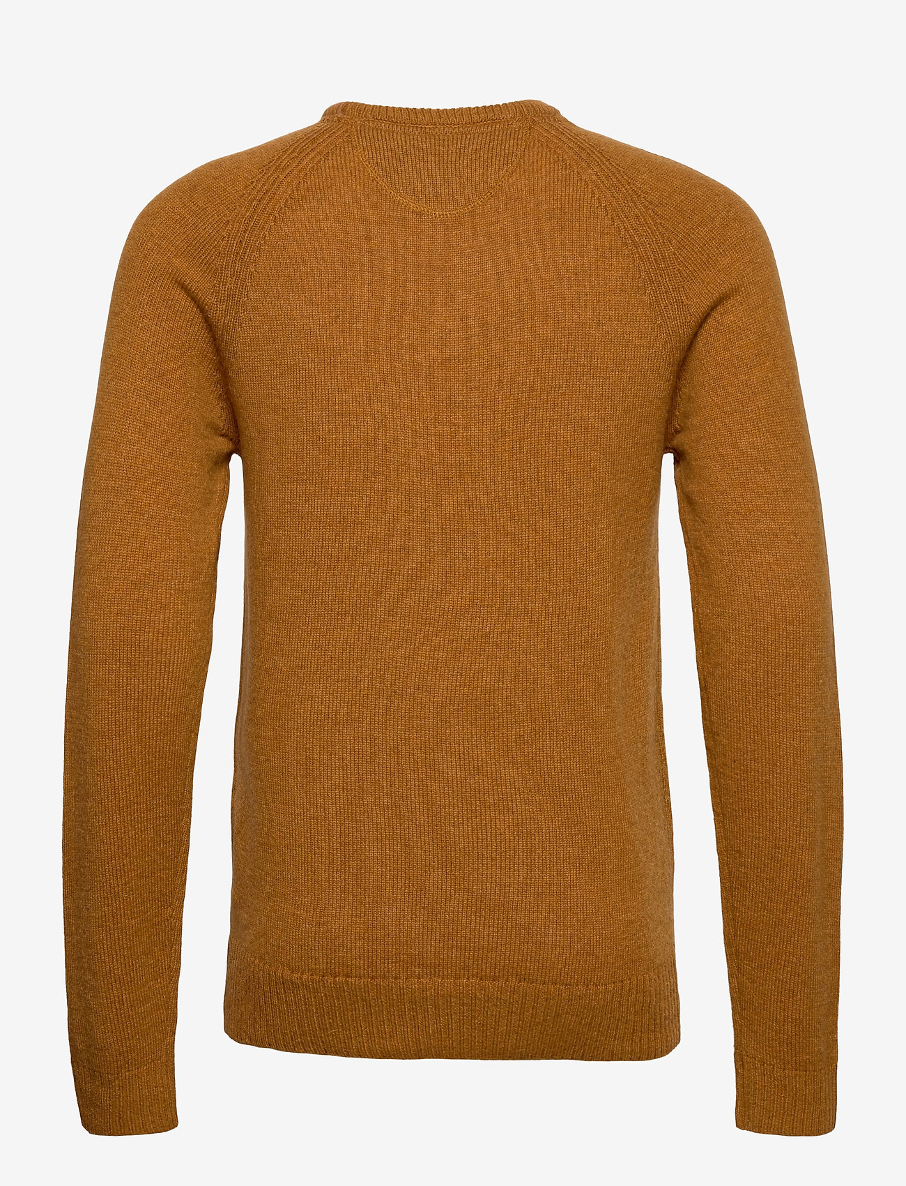 Blend - Pullover Ambitious - basic knitwear - sudan brown - 1