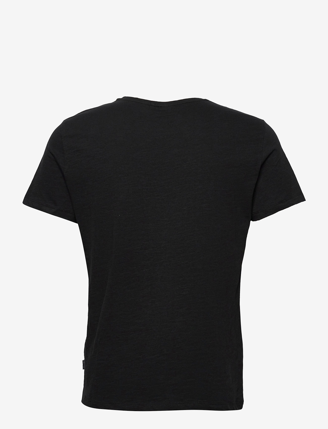 Blend - Tee - t-shirts à manches courtes - black - 1