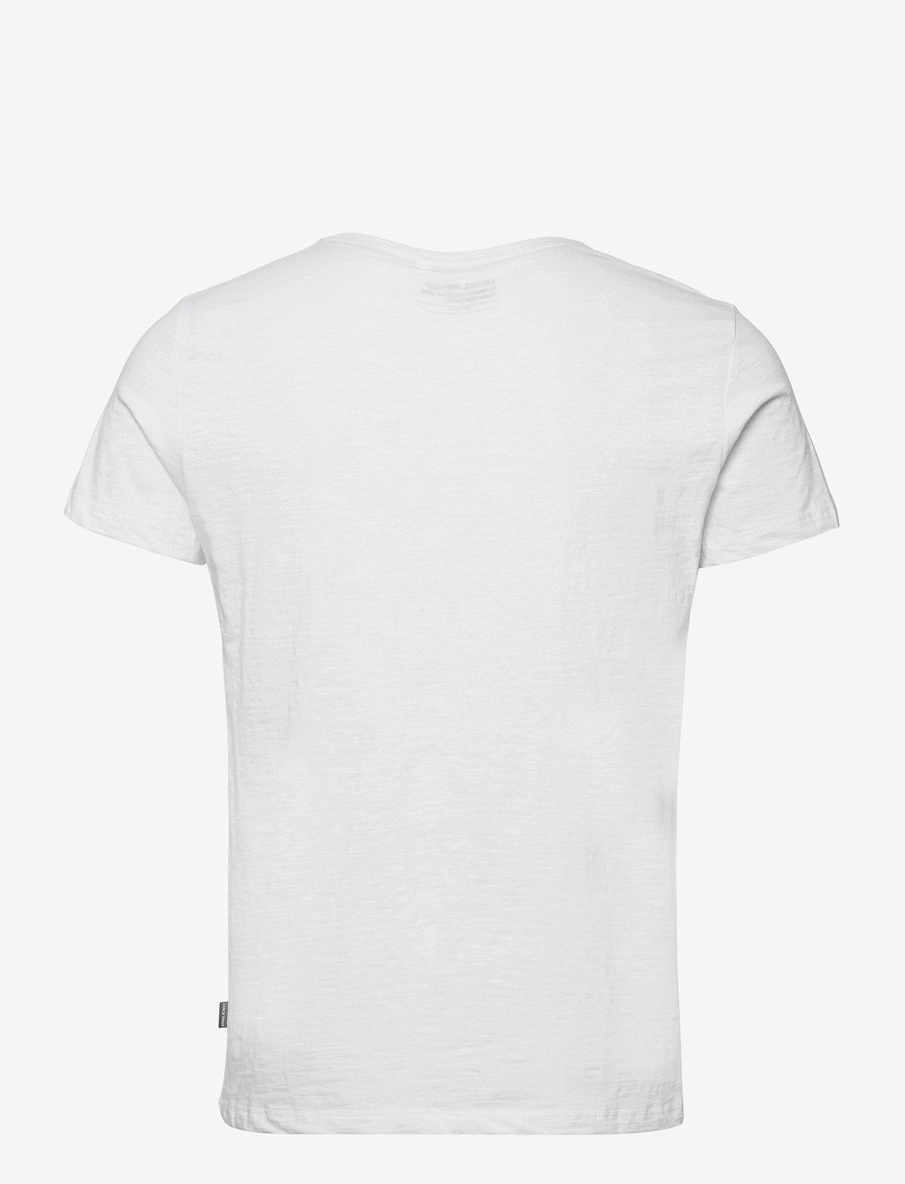 Blend - Tee - t-shirts à manches courtes - bright white - 1