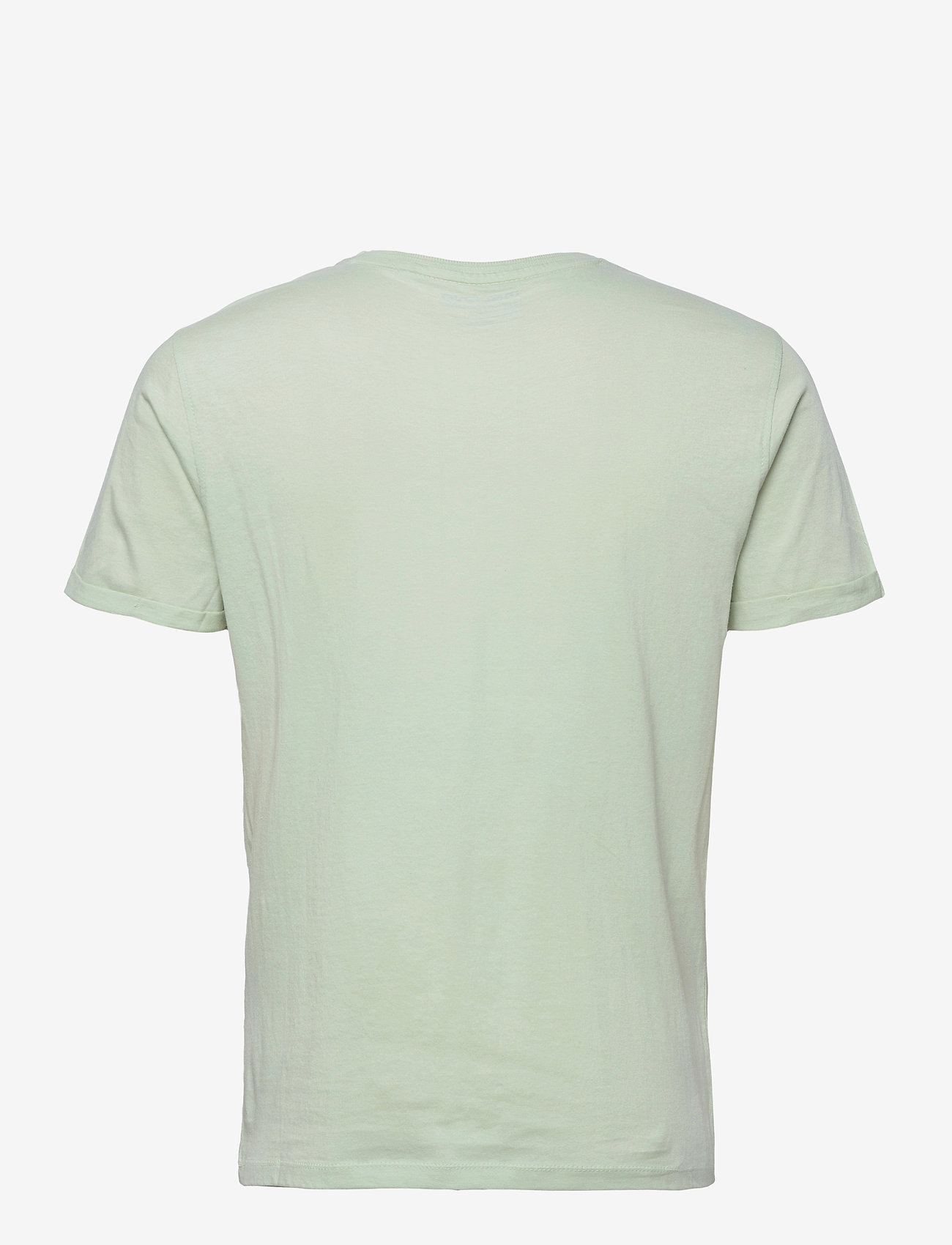 Blend - Tee - Organic - basic t-shirts - sea foam - 1