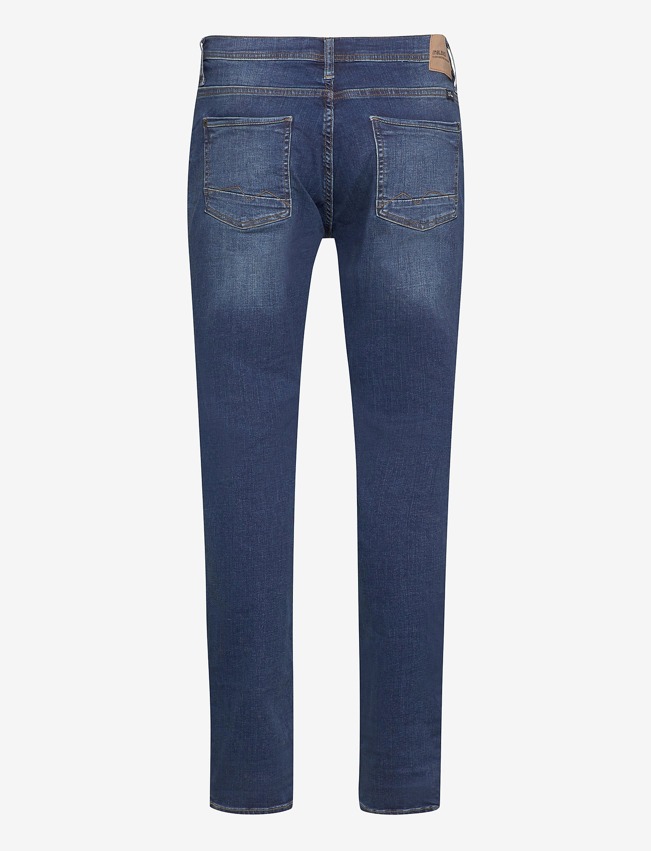 Blend - Twister fit Multiflex - NOOS - slim jeans - denim dark blue - 1