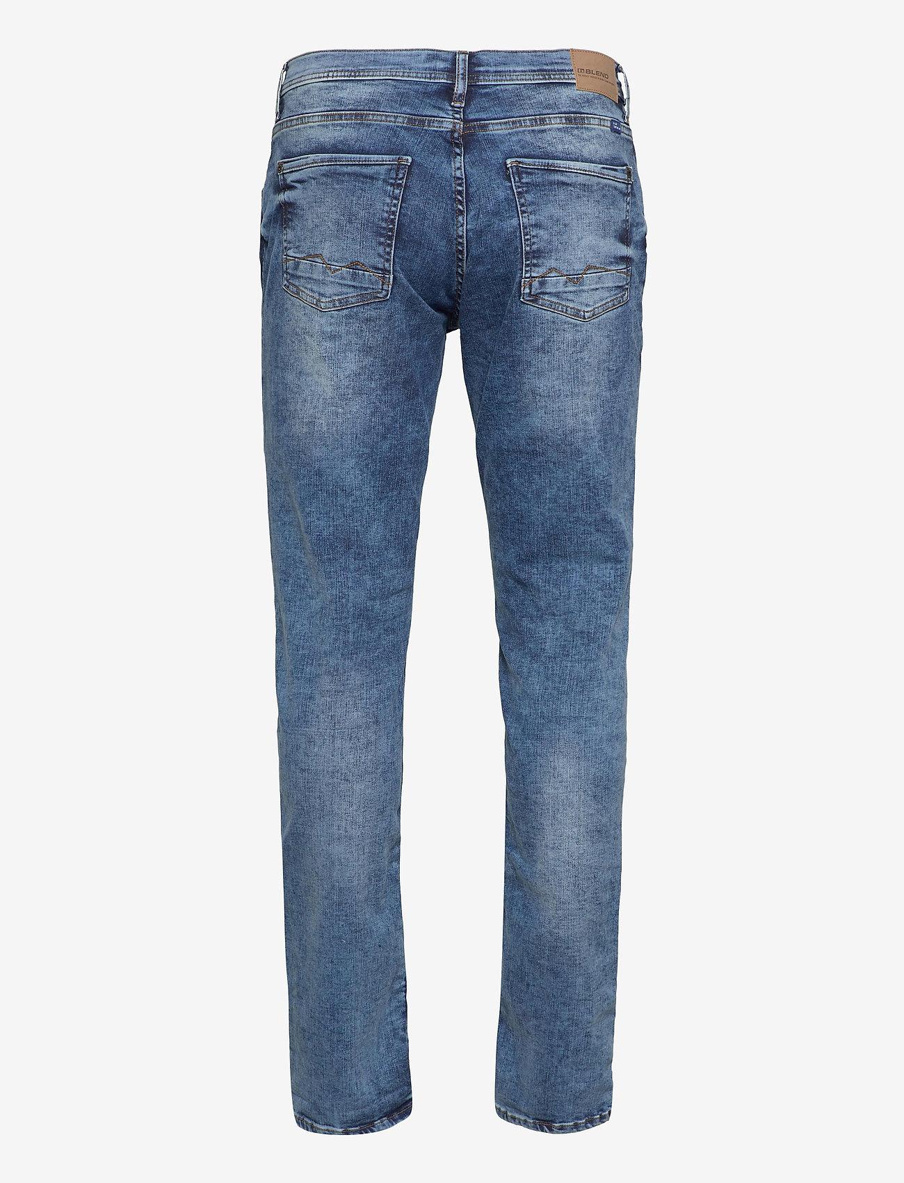 Blend - Twister fit Multiflex - NOOS - slim jeans - denim middle blue - 1