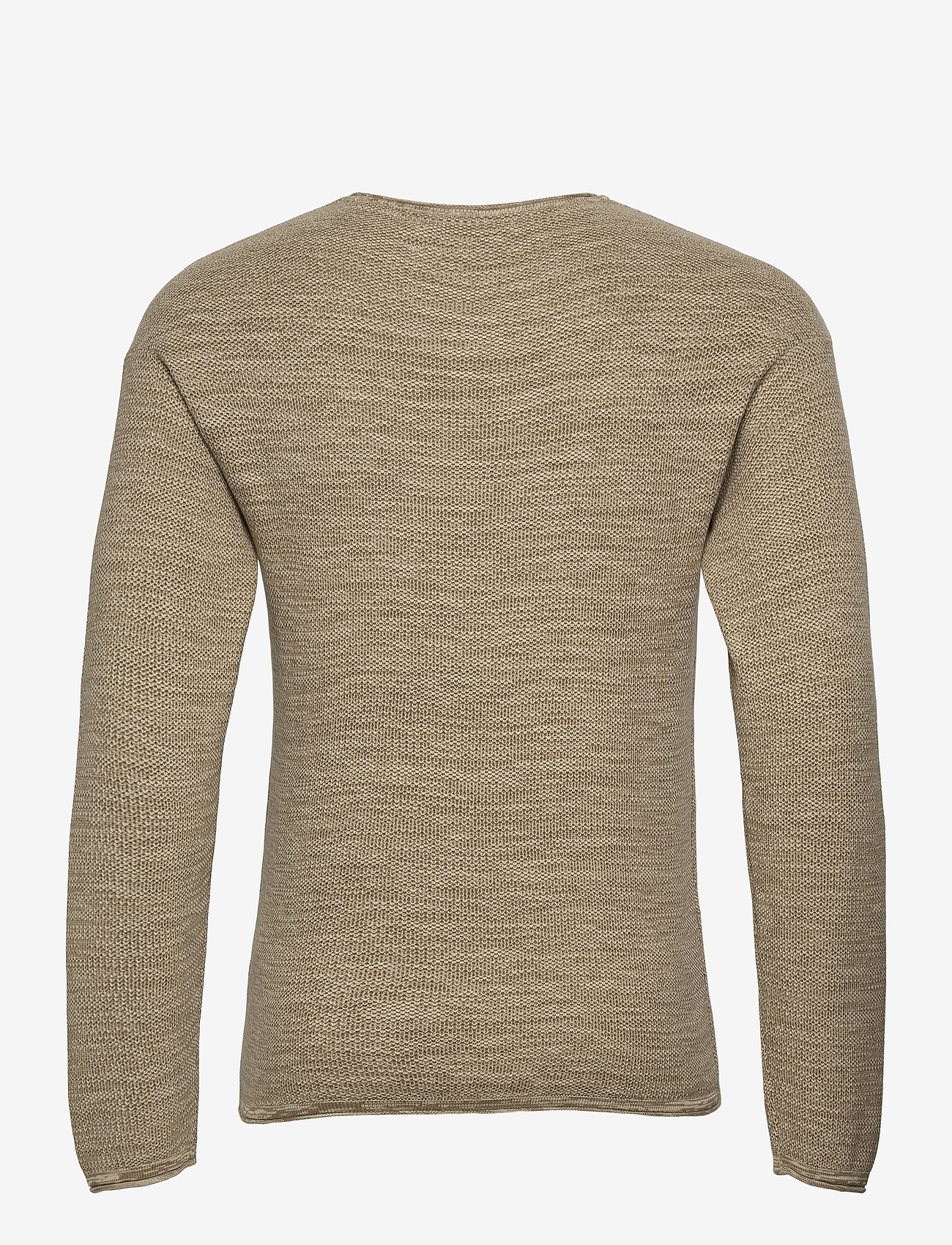 Blend - Pullover - podstawowa odzież z dzianiny - lead gray - 1