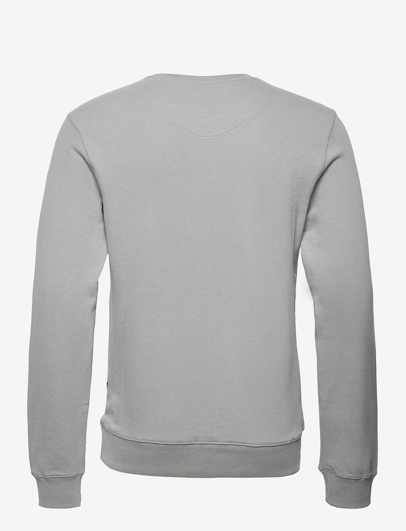 Blend - Sweatshirt - swetry - monument - 2