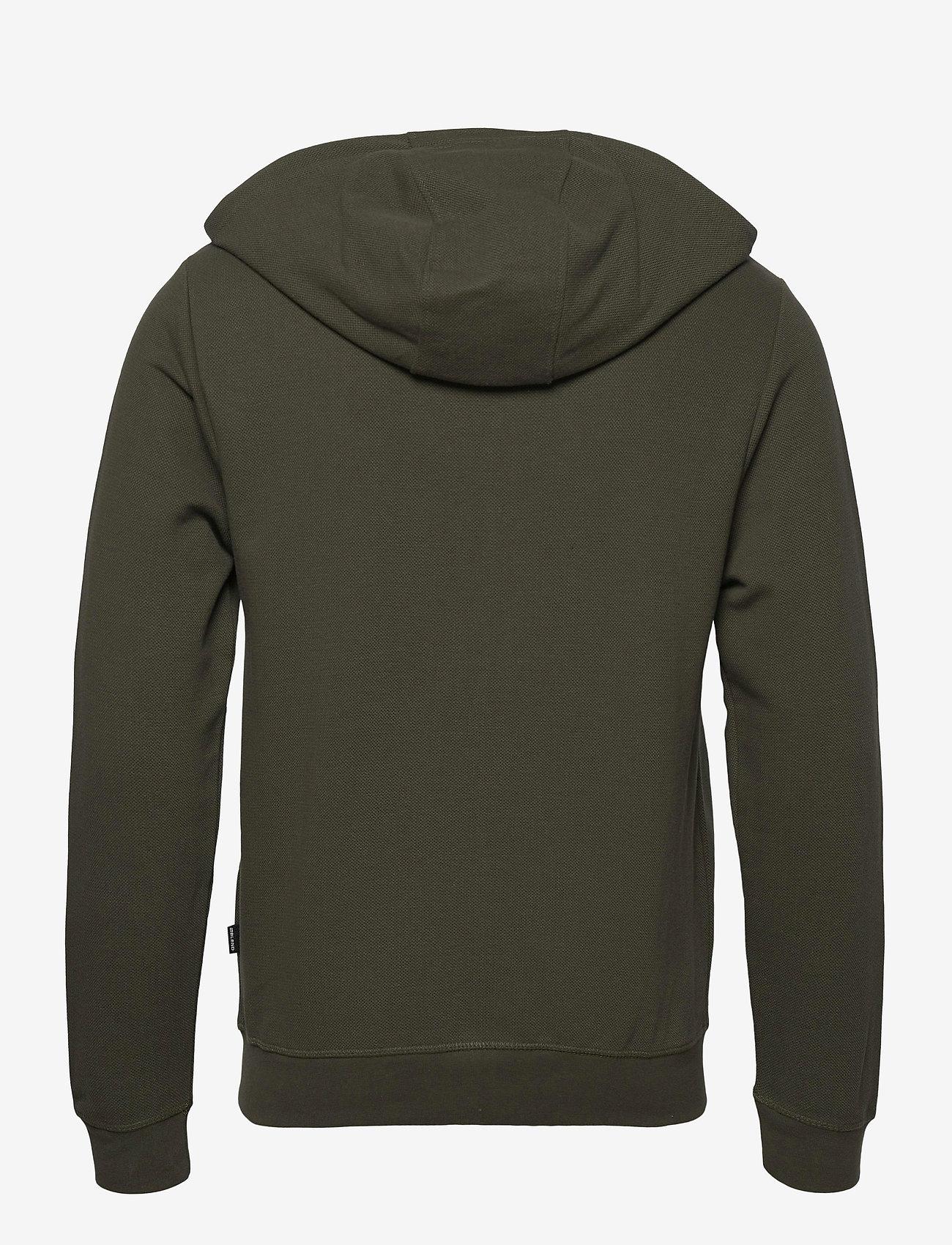 Blend - Sweatshirt - basic sweatshirts - forest night - 1