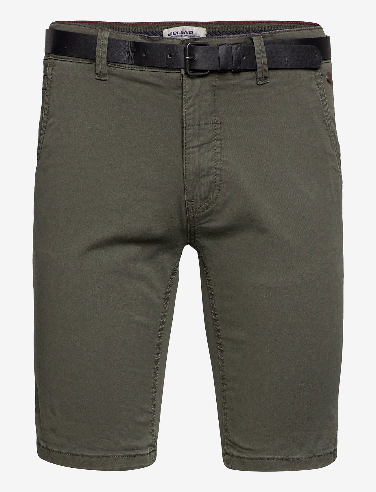 Blend - Shorts - chino's shorts - forest night - 0