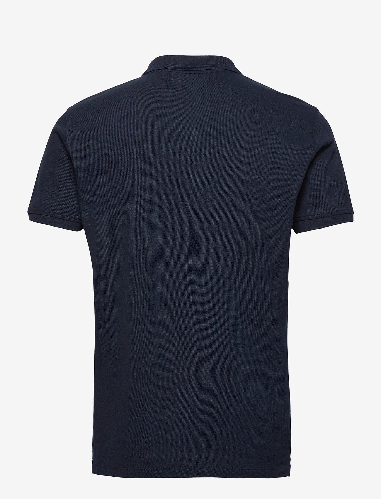 Blend - Poloshirt - poloshirts - dress blues - 1