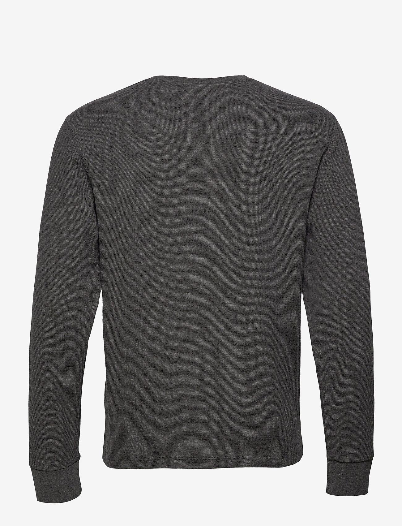 Blend - Tee - basic t-shirts - pewter mix - 1