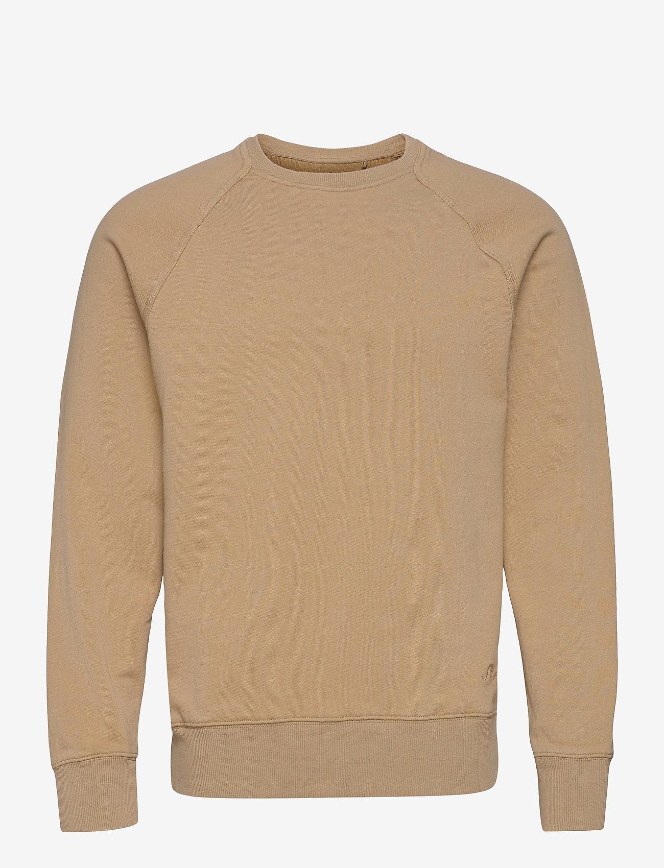Blend - Sweatshirt - basic sweatshirts - incense - 0