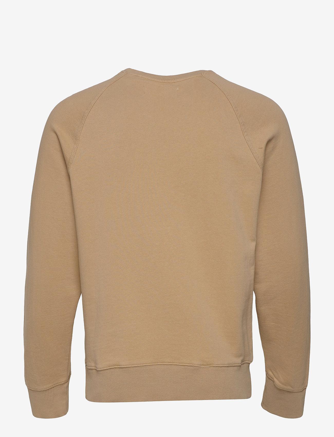 Blend - Sweatshirt - basic sweatshirts - incense - 1