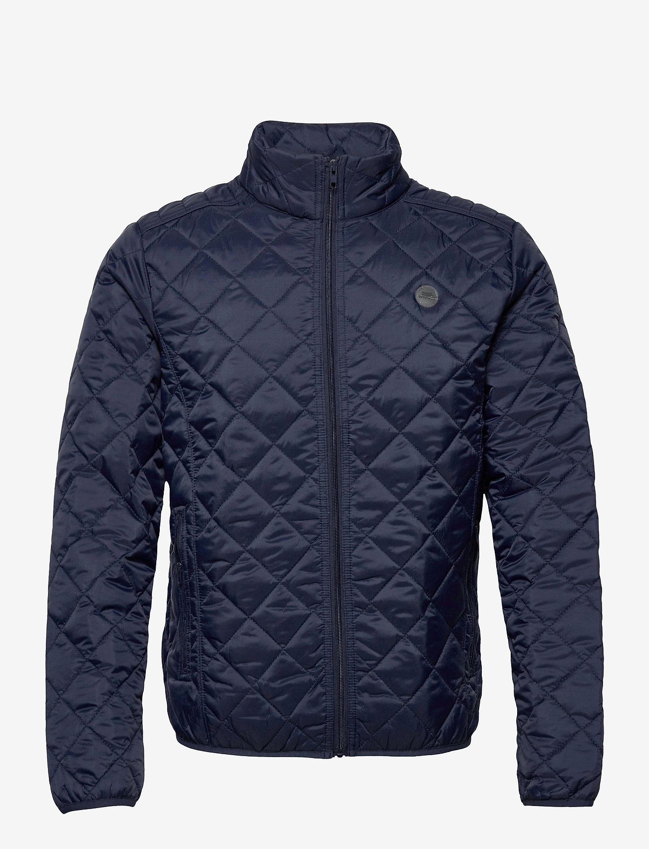 Blend - Outerwear - quilted jackets - dress blues - 0