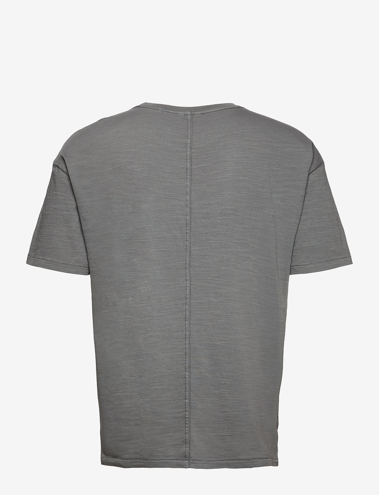 Blend - Tee Ambitious Regular fit - basic t-shirts - quiet shade - 1