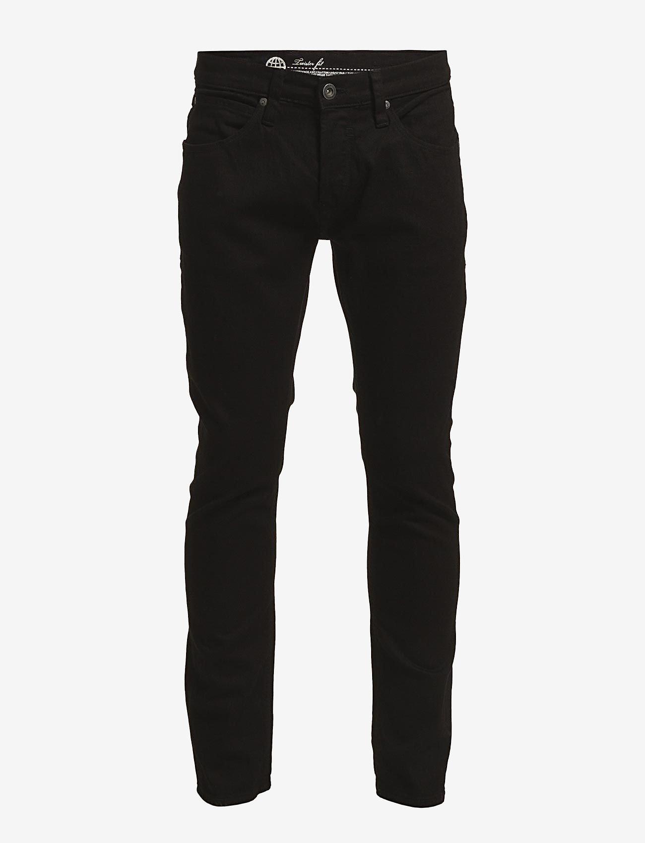 Blend - Jeans - NOOS Twister fit - regular jeans - black