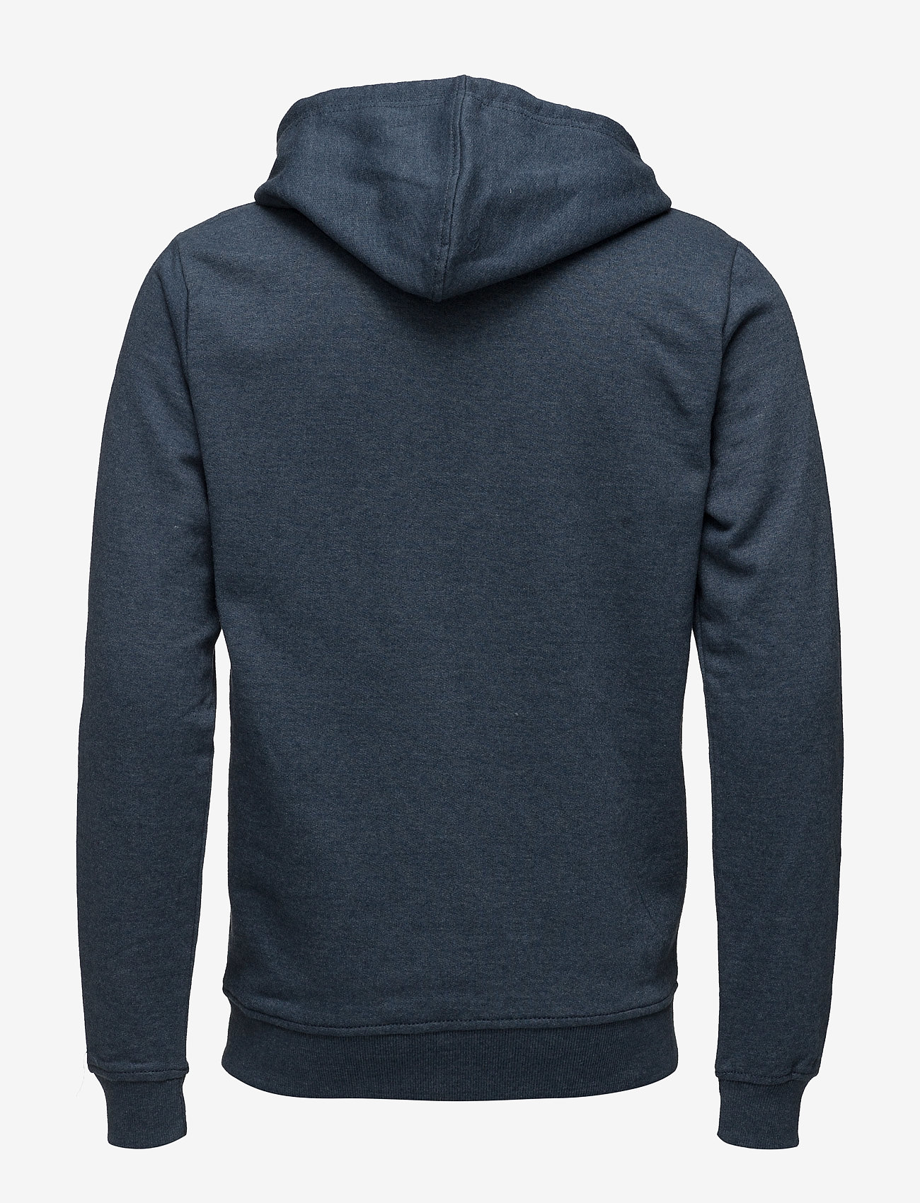 Blend - BHNOAH sweatshirt - hoodies - ensign blue - 1