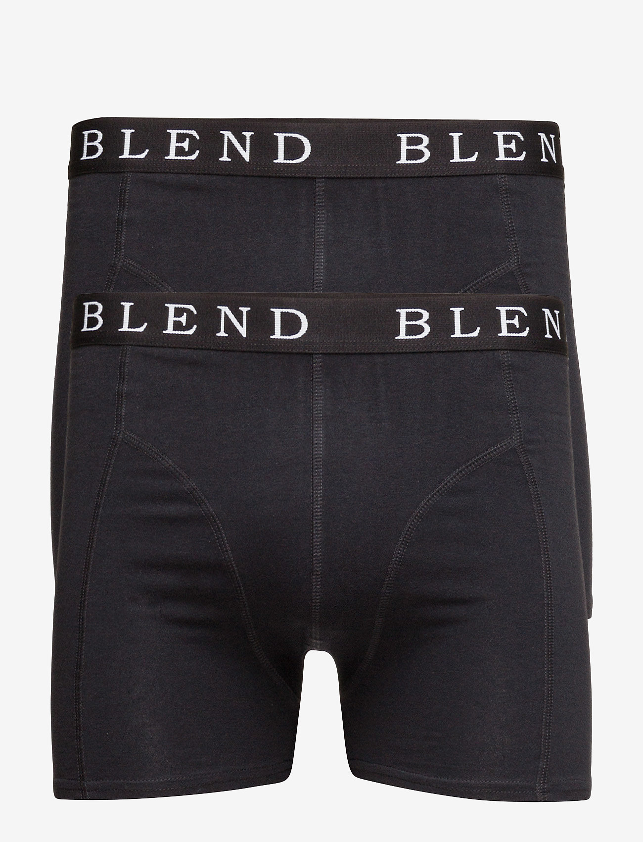 Blend - BHNED Underwear 2-pack NOOS - underwear - black