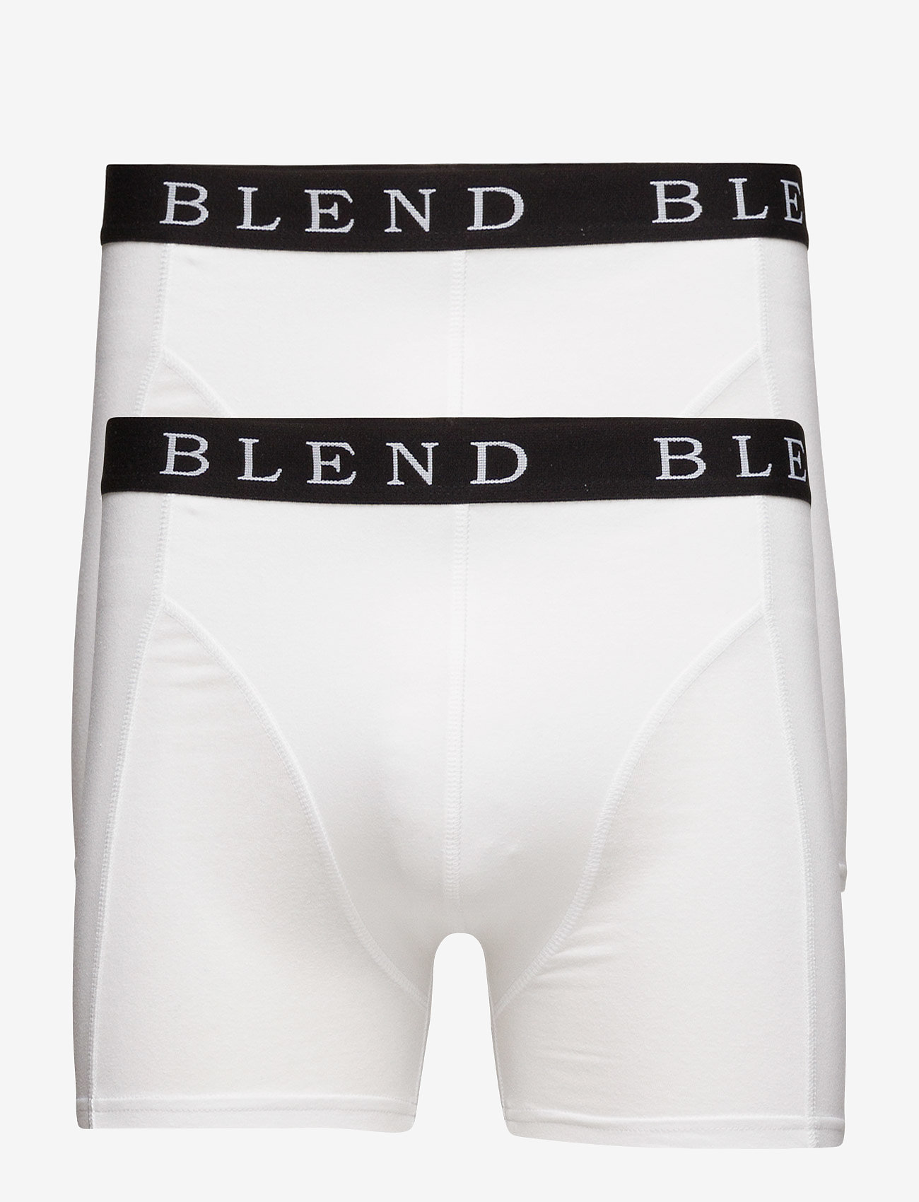 Blend - BHNED Underwear 2-pack NOOS - boxers - white - 0