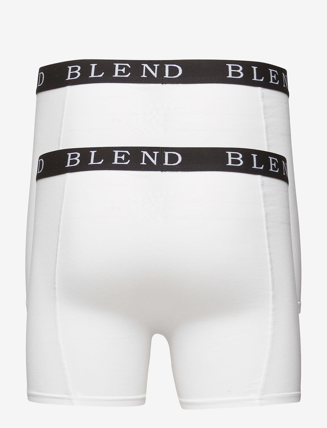 Blend - BHNED Underwear 2-pack NOOS - boxers - white - 1