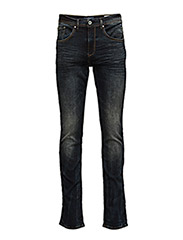 Jeans - NOOS - DENIM MIDDLE BLUE