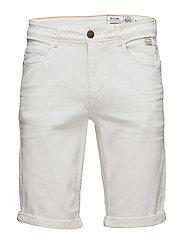Non denim shorts - OFFWHITE
