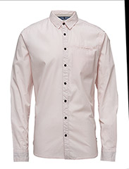 Shirt - PALE PINK