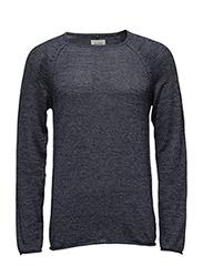 Pullover - NOOS - ENSIGN BLUE