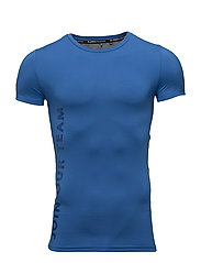 T-shirt - ELECTRIC BLUE